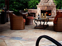 Lafitt™ Patio Slab