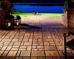 Subterra® Stone Collection